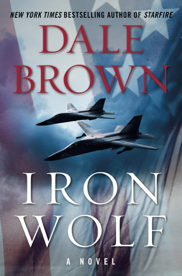 Iron Wolf by Dale Brown PDF Download