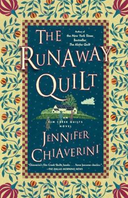 The Runaway Quilt - Jennifer Chiaverini pdf download