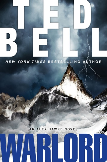 Warlord by Ted Bell pdf download