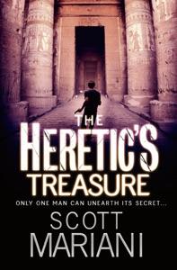 The Heretic's Treasure - Scott Mariani pdf download
