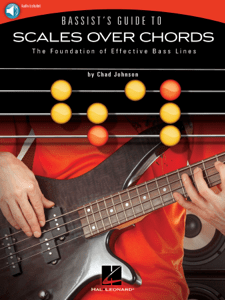Bassist's Guide to Scales Over Chords - Chad Johnson pdf download
