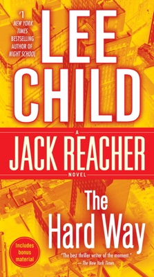 The Hard Way - Lee Child pdf download
