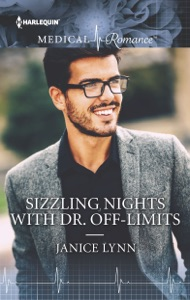Sizzling Nights with Dr. Off-Limits - Janice Lynn pdf download
