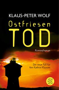 Ostfriesentod - Klaus-Peter Wolf pdf download