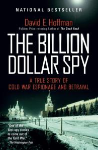 The Billion Dollar Spy - David E. Hoffman pdf download