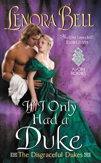 If I Only Had a Duke by Lenora Bell PDF Download