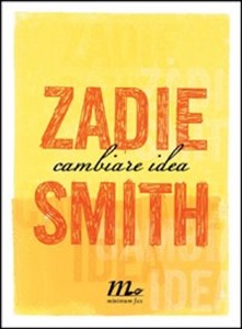 Cambiare idea - Zadie Smith pdf download