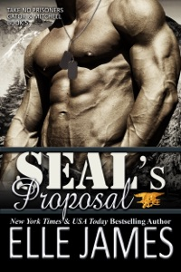 SEAL's Proposal - Elle James pdf download