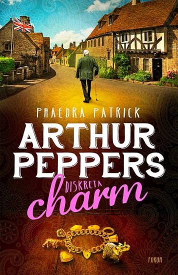 Arthur Peppers diskreta charm - Phaedra Patrick pdf download