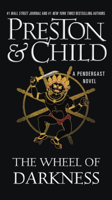 The Wheel of Darkness - Douglas Preston & Lincoln Child pdf download