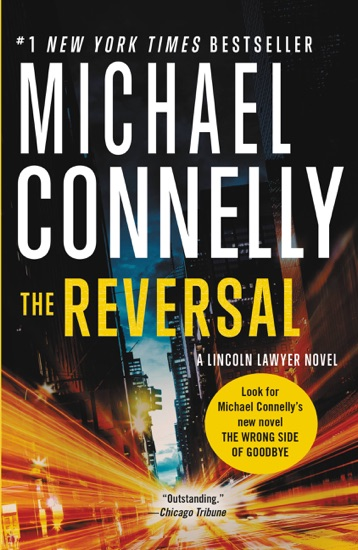 The Reversal by Michael Connelly pdf download