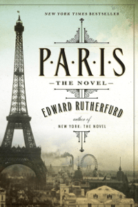 Paris - Edward Rutherfurd pdf download