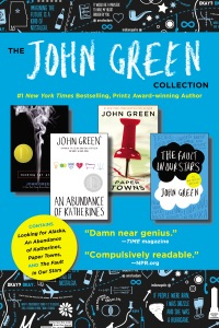 The John Green Collection - John Green pdf download