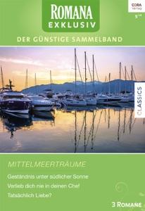 Romana Exklusiv Band 270 - Cathy Williams, Lucy Gordon & Marion Lennox pdf download
