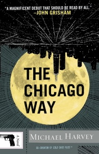 The Chicago Way - Michael Harvey pdf download