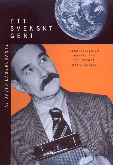 Ett svenskt geni by David Lagercrantz pdf download
