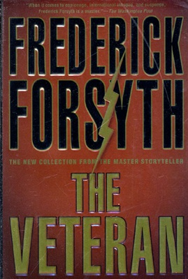 The Veteran - Frederick Forsyth pdf download