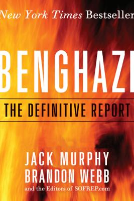 Benghazi - Brandon Webb & Jack Murphy