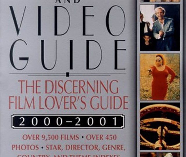 Tla Film And Video Guide 2000 2001