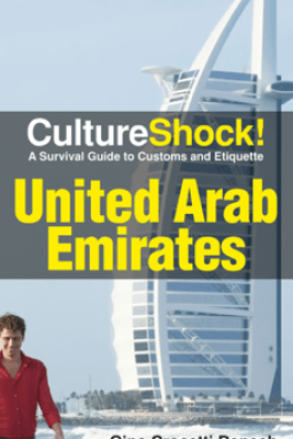 CultureShock! UAE - Gina Crocetti Benesh