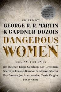Dangerous Women - George R.R. Martin & Gardner Dozois pdf download