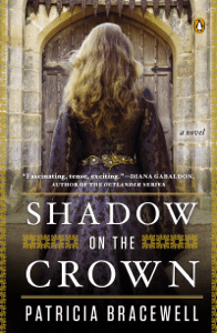 Shadow on the Crown - Patricia Bracewell pdf download