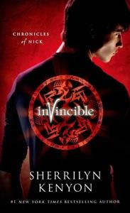 Invincible - Sherrilyn Kenyon pdf download