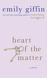 Heart of the Matter - Emily Giffin pdf download