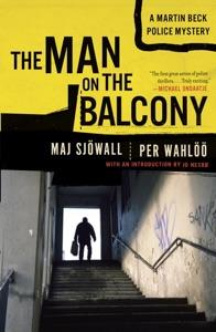 The Man on the Balcony - Maj Sjöwall, Per Wahlöö & Jo Nesbø pdf download