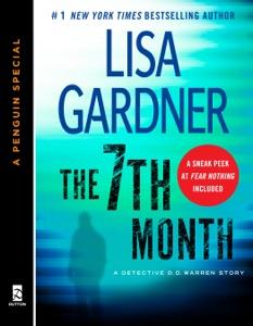 The 7th Month - Lisa Gardner pdf download