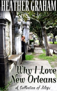 Why I Love New Orleans - Heather Graham pdf download