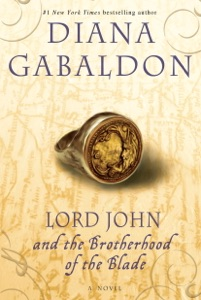 Lord John and the Brotherhood of the Blade - Diana Gabaldon pdf download