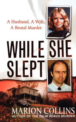 While She Slept - Marion Collins pdf download