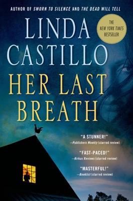 Her Last Breath - Linda Castillo pdf download