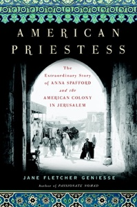 American Priestess - Jane Fletcher Geniesse pdf download