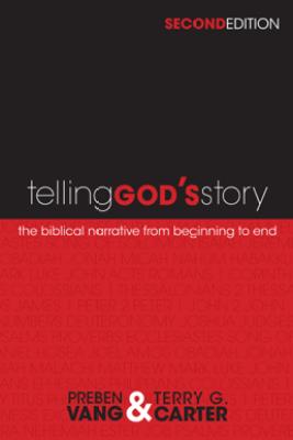 Telling God's Story - Preben Vang