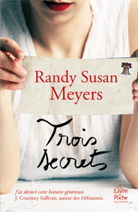 Trois secrets - Randy Susan Meyers pdf download