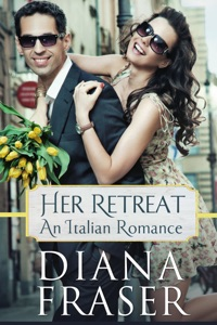 Her Retreat (An Italian Romance) - Diana Fraser pdf download