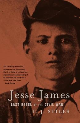 Jesse James - T.J. Stiles pdf download