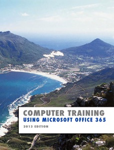 Computer Training: Using Microsoft Office 365 - Kevin Wilson pdf download