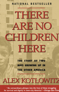 There Are No Children Here - Alex Kotlowitz pdf download