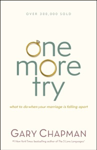 One More Try - Gary Chapman pdf download