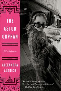 The Astor Orphan - Alexandra Aldrich pdf download