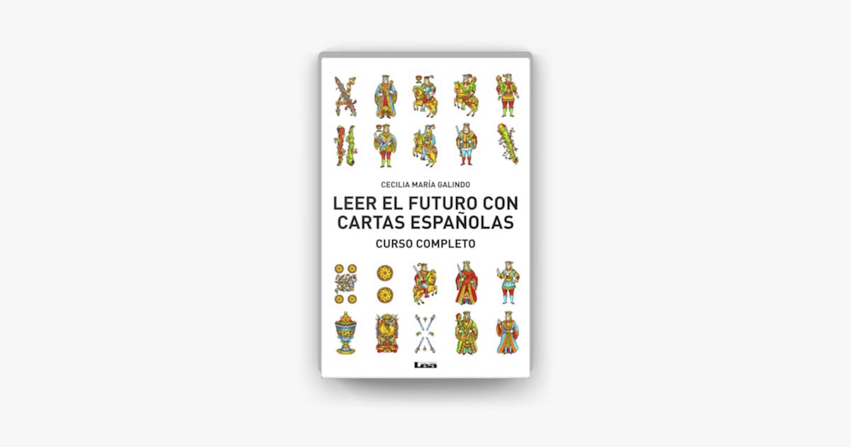 Leer el futuro con cartas españolas en Apple Books