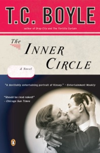 The Inner Circle - T.C. Boyle pdf download
