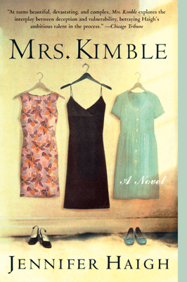 Mrs. Kimble - Jennifer Haigh pdf download
