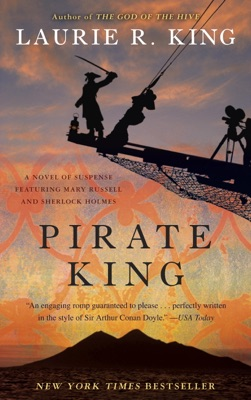 Pirate King - Laurie R. King pdf download