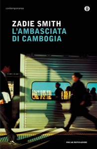 L'ambasciata di Cambogia - Zadie Smith pdf download
