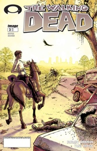 The Walking Dead #2 - Robert Kirkman & Tony Moore pdf download