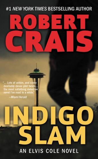 Indigo Slam by Robert Crais PDF Download